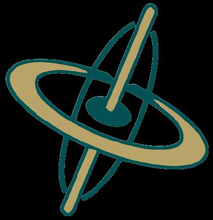 Il giroscopio, logo di Direzione Sicurezza